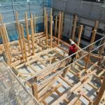 平屋建て3層構造のエアブレス